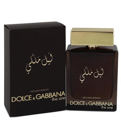 The One Royal Night by Dolce & Gabbana 5 oz Eau De Parfum Spray
