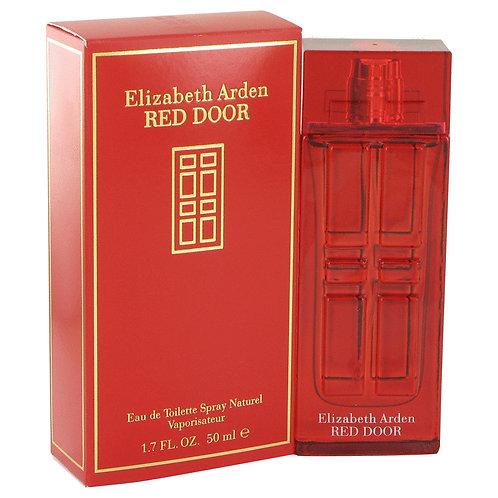 Red Door by Elizabeth Arden 1.7 oz Eau De Toilette Spray for women