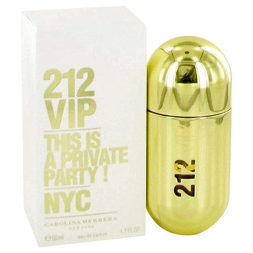 212 Vip by Carolina Herrera 1.7 oz Eau De Parfum Spray