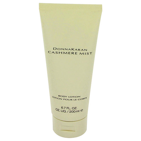 Cashmere Mist by Donna Karan 6.8 oz Body Lotion