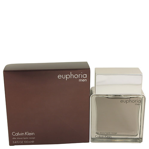 Euphoria by Calvin Klein 3.4 oz After Shave