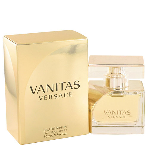 Vanitas by Versace 1.7 oz Eau De Parfum Spray