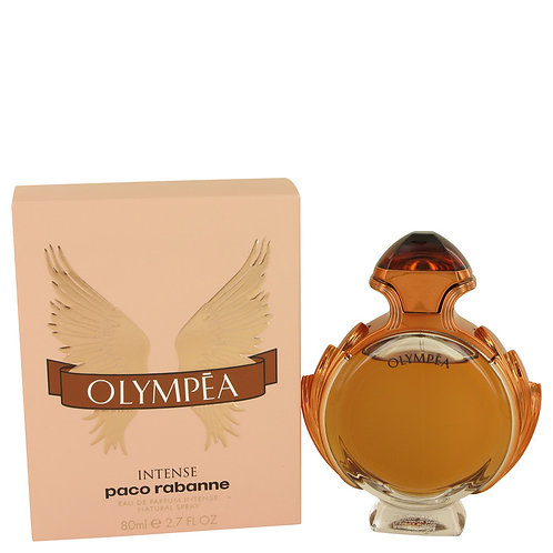 Olympea Intense by Paco Rabanne 2.7 oz Eau De Parfum Spray