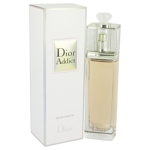 Dior Addict by Christian Dior 3.4 oz Eau De Toilette Spray