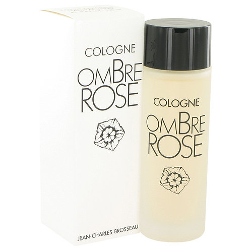 Ombre Rose by Brosseau 3.4 oz Cologne Spray