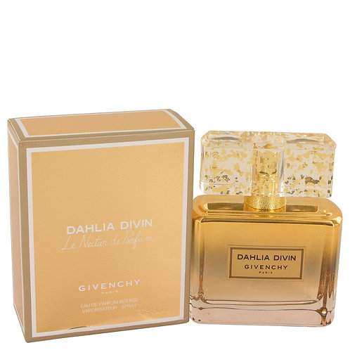 Dahlia Divin Le Nectar De Parfum by Givenchy 2.5 oz Eau De Parfum Intense Spray