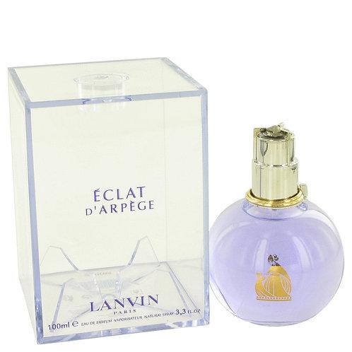Eclat D'arpege by Lanvin 3.4 oz Eau De Parfum Spray