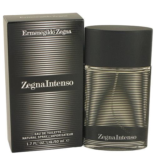 Zegna Intenso by Ermenegildo Zegna 1.7 oz Eau De Toilette Spray