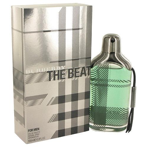 The Beat by Burberry 3.4 oz Eau De Toilette Spray