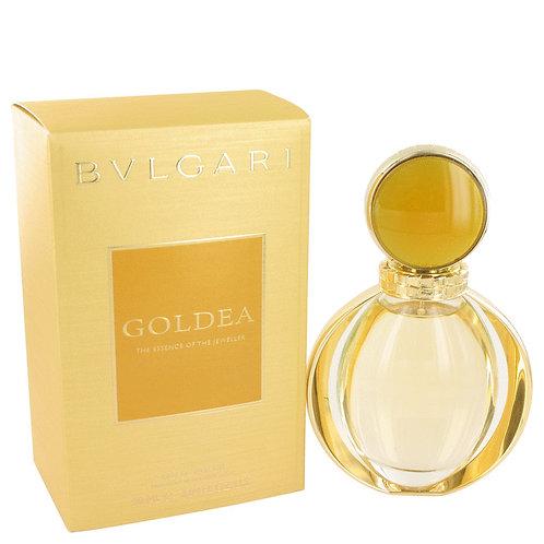 Goldea by Bvlgari 3 oz Eau De Parfum Spray