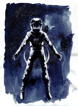 Vitruvian_spaceman_wash_blau_stars.jpg
