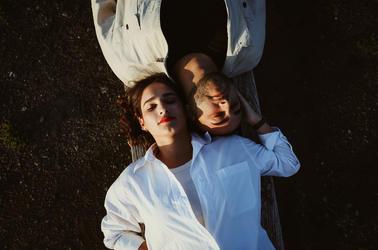 Paarshooting Michelle Chirico Fotografie
