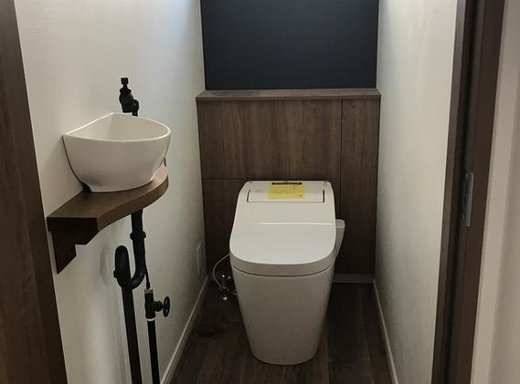 13 1Fトイレ