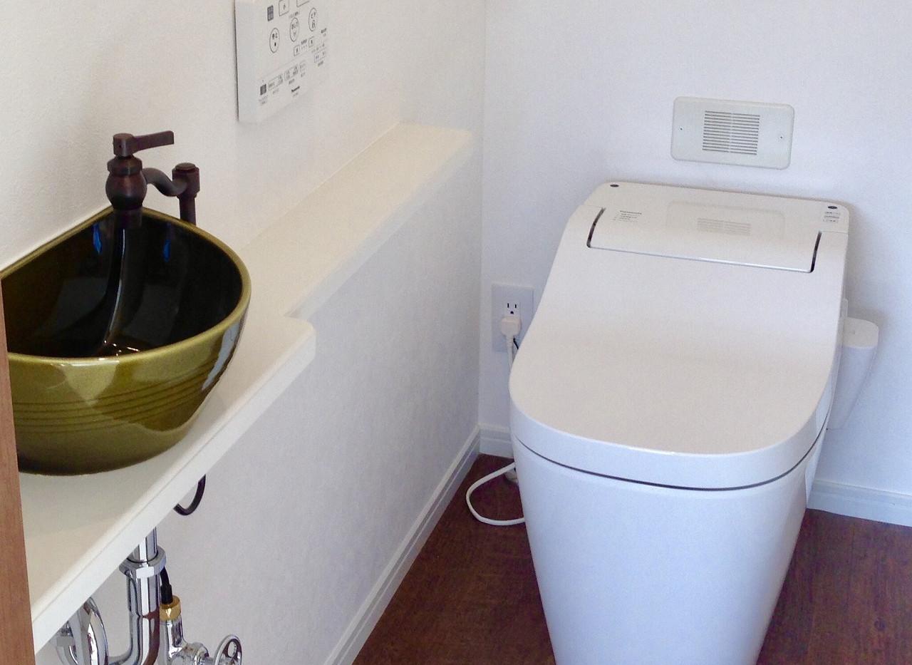 15 子世帯 トイレ
