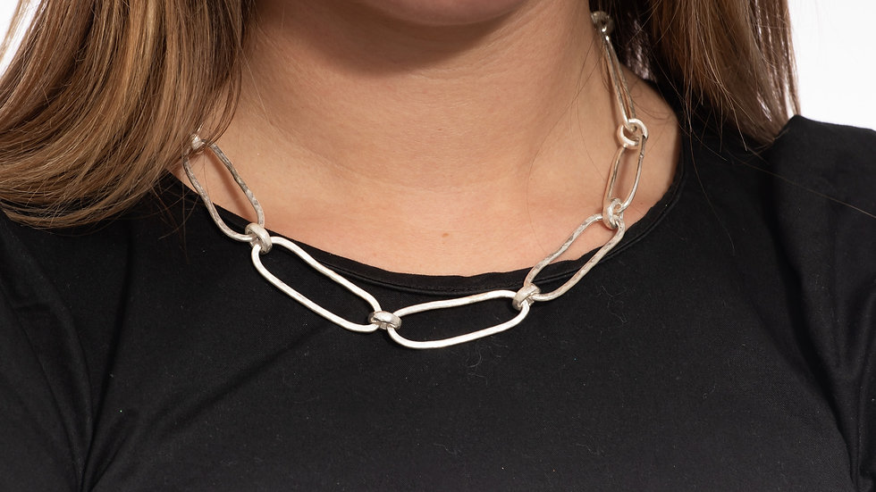 Oblong Chunky Chain