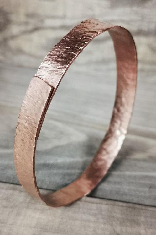 Chunky Copper Cuff