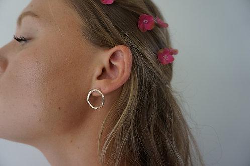 Ibizan Coast Earrings