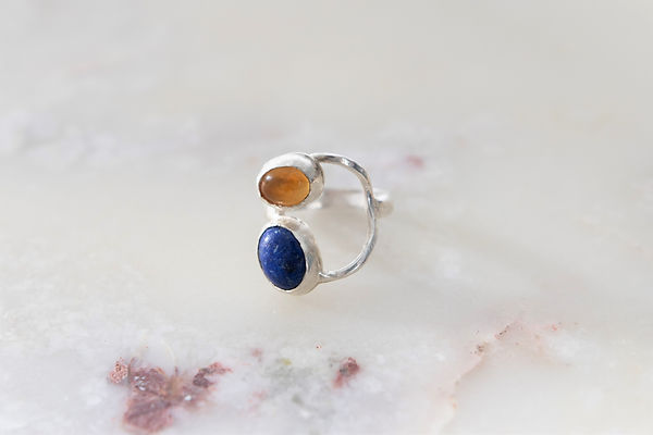Citrine an Lapis Ring.jpg