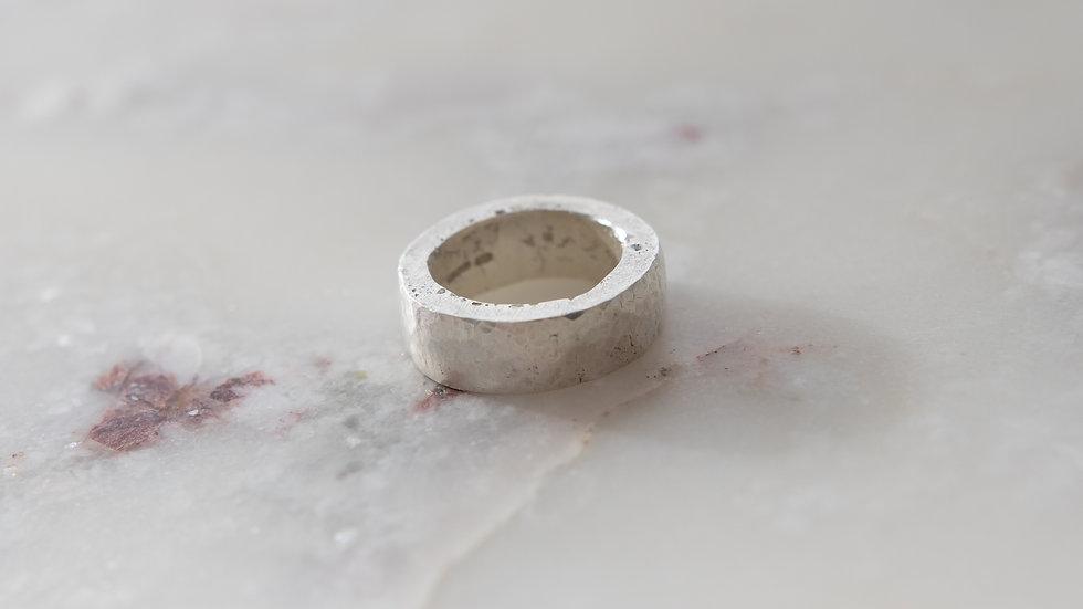 Chunky Tile Ring
