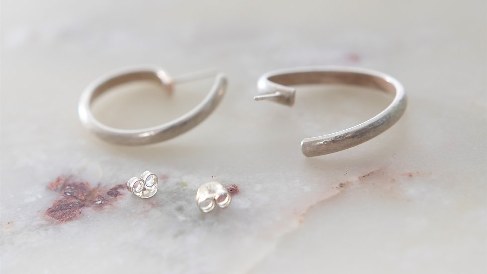 Curved Hoops
