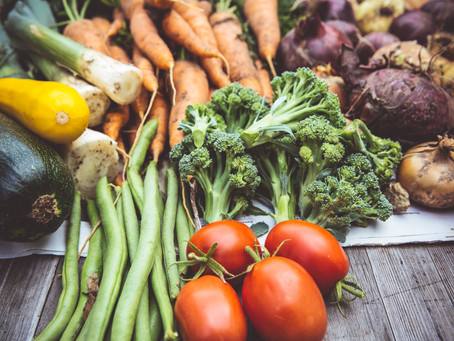 Food For You & The Planet