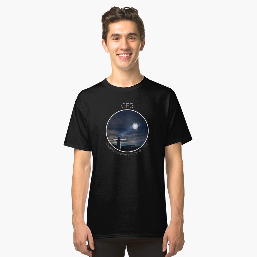 CE5 Circle Crew Shirt