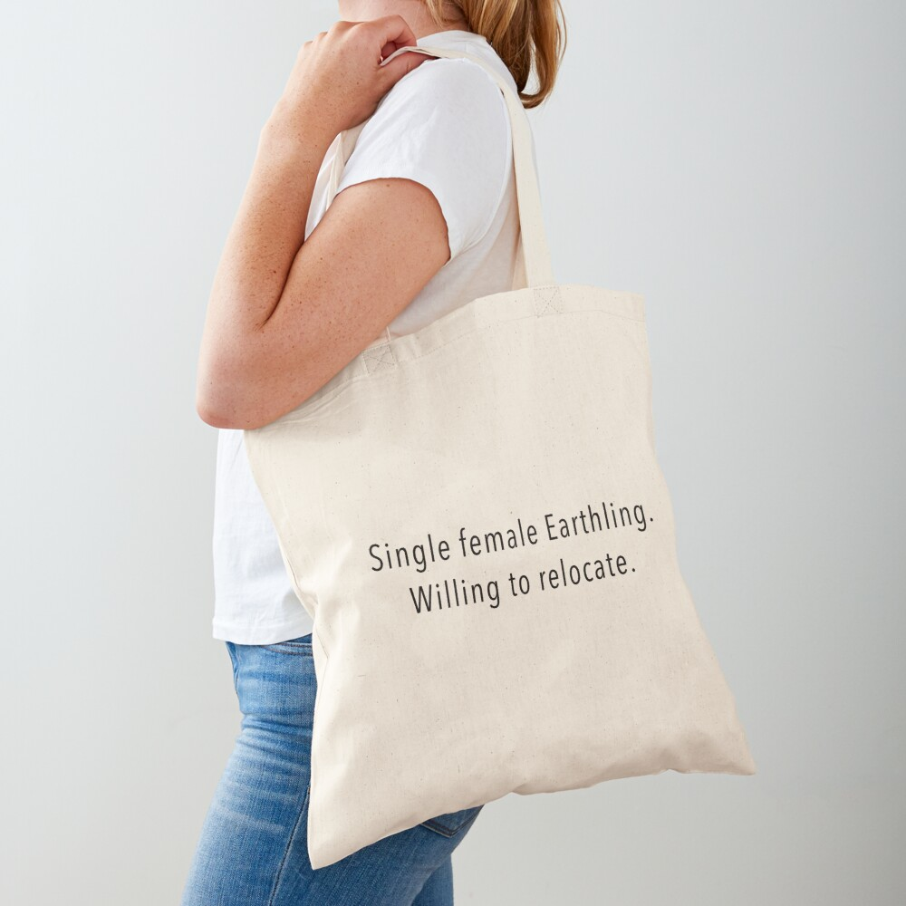 Single Female Tote