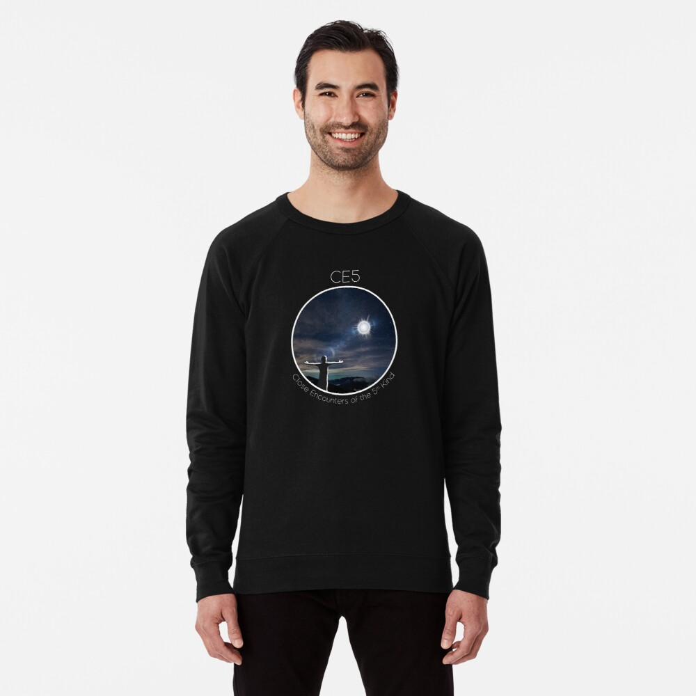 CE5 Circle Sweatshirt