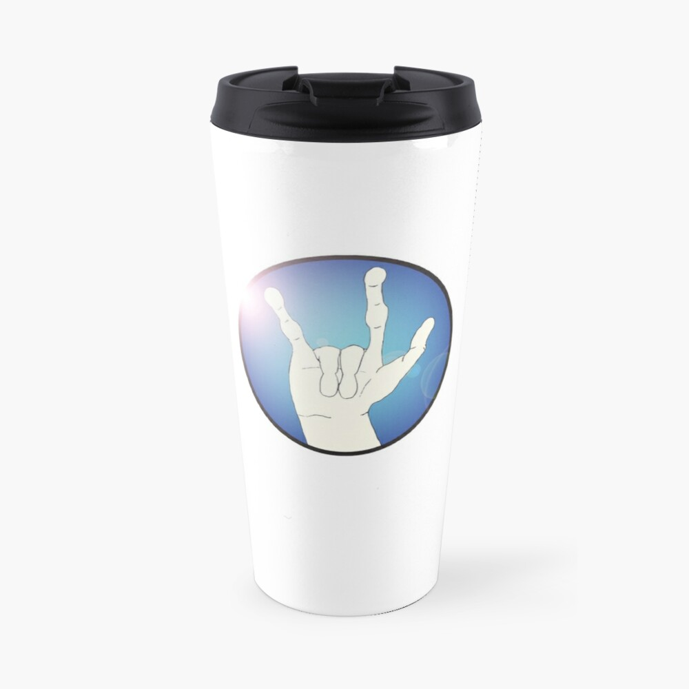 ETC Logo Travel Mug