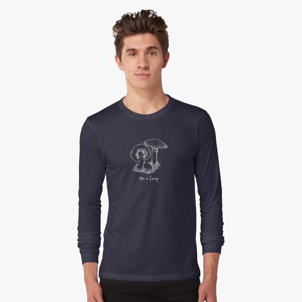 Fungi Long Sleeve