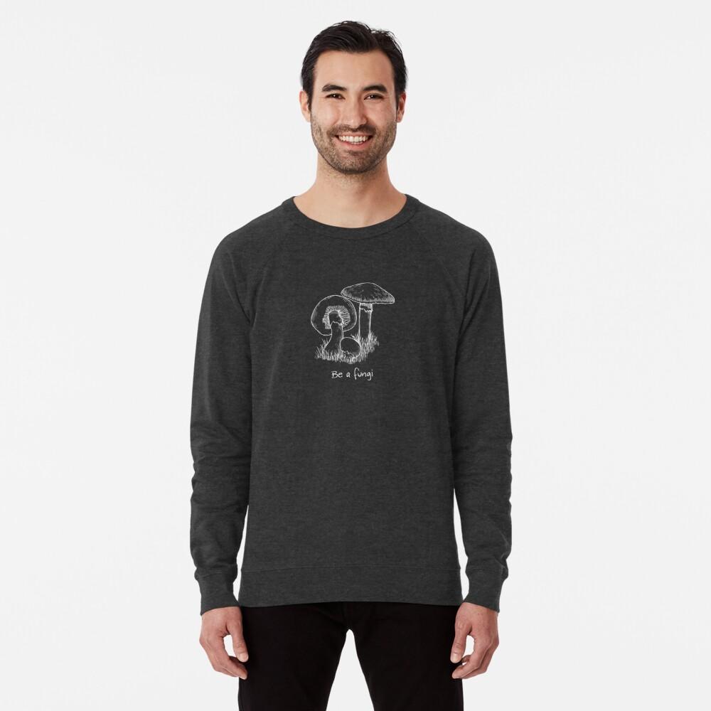 Fungi Lightweight Sweatshirt