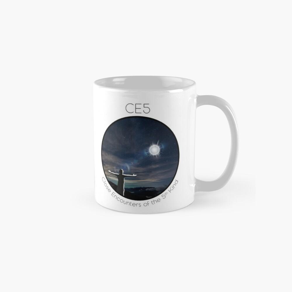 CE5 Circle Mug