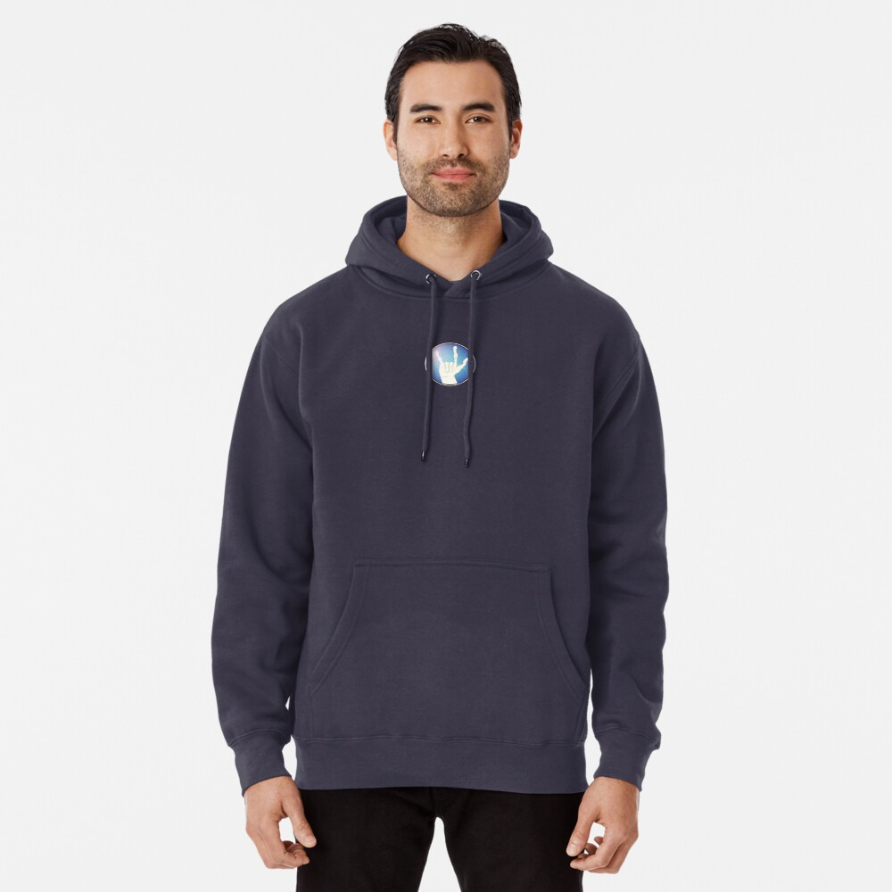 ETC Logo Hooded Sweatshirt