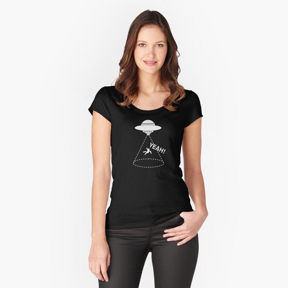 UFO Scoop Shirt