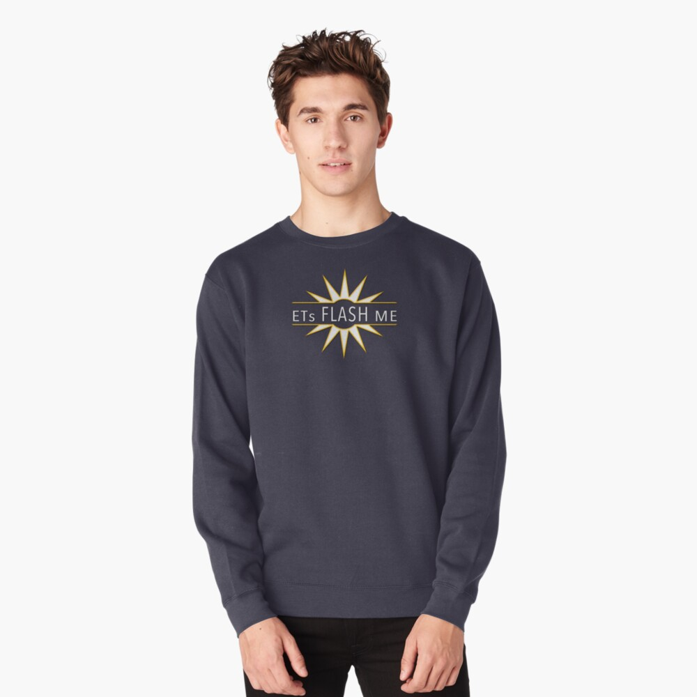 ETs Flash Me Sweatshirt 2