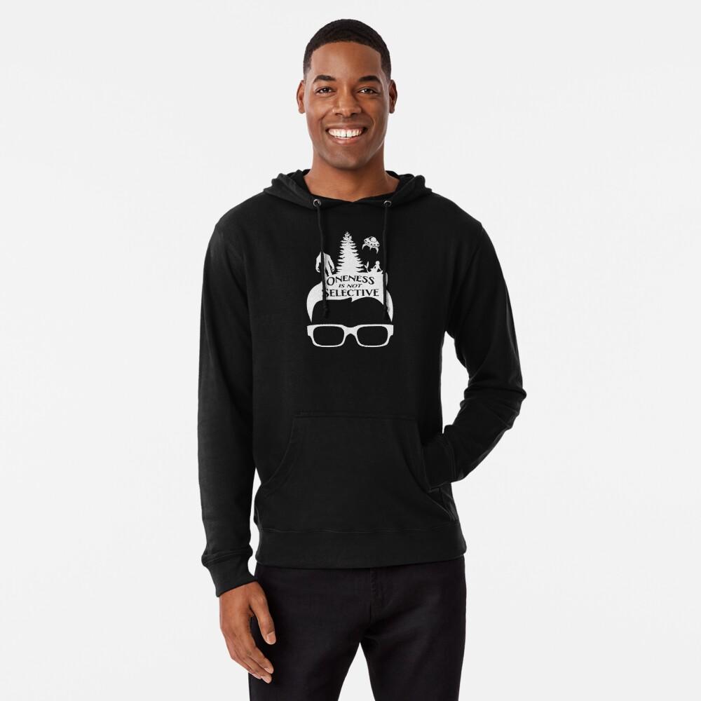 Glasses Oneness Hoodie