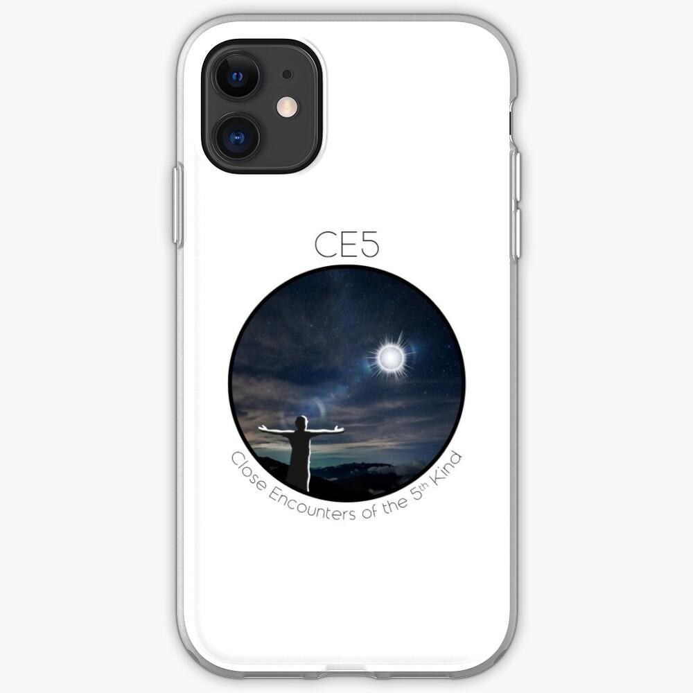CE5 Circle iPhone