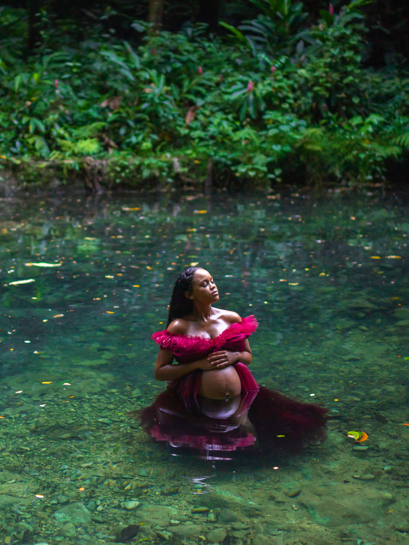 On location Motherhood session by fern.elise