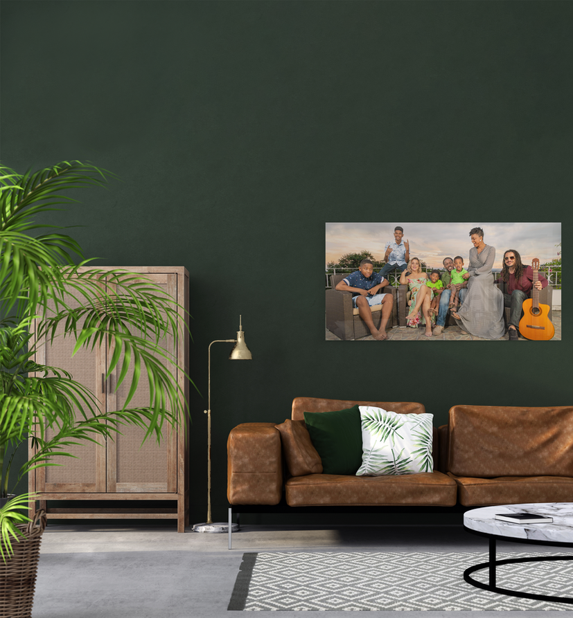 Wall Art - Acrylic