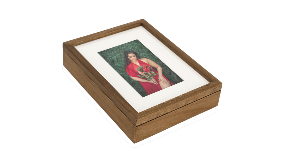 StoryBox with Fine Art Prints
