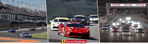 Ferrari 488 Challenger Special Ops Battery Case Box