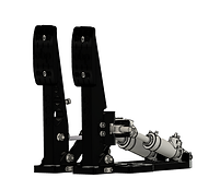 Motorsport Trunnion Bias Bar Pedal Box Assembly
