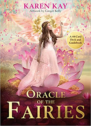 Oracle of the Fairies (Oracle Deck)