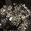 Thumbnail: Cosmic Silver Shungite Pendant