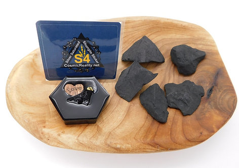 Shungite Protection Pack