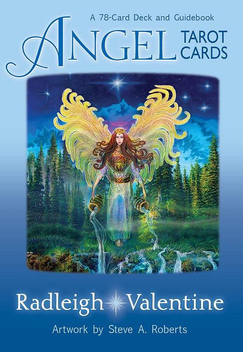 Angel (Tarot Deck)