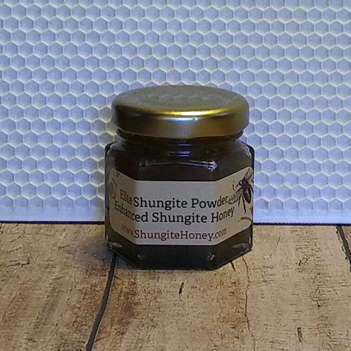Organic Shungite Honey (Raw)