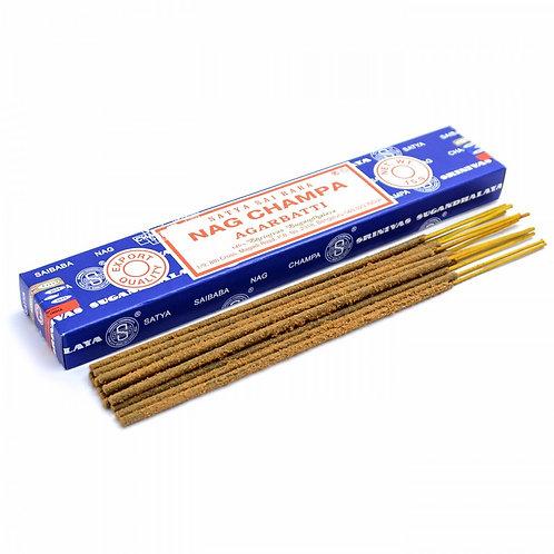 """Nag Champa """"Agarbatti"""" Incense"""