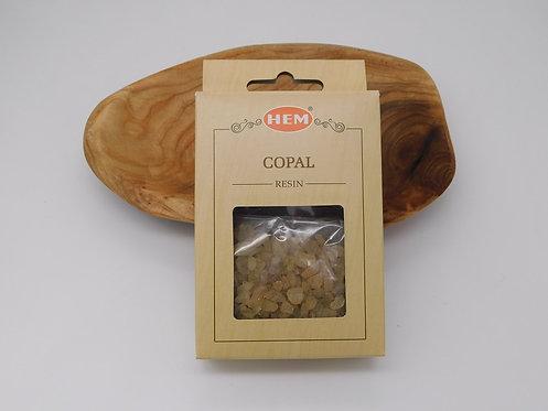 Copal Resin (30 grams)
