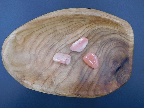 Apricot Agate